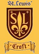 St Lewis Catholic Church Logo
